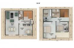 plan de maison constructeur rwanda