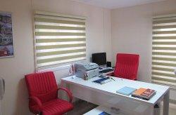 préfabriqué bureau
